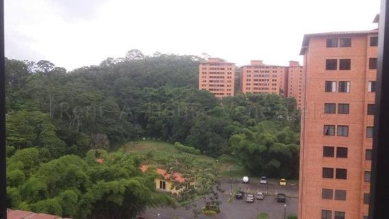 Apartamentos En Venta Parque Caiza 20-10355 Rah Samanes