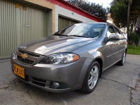 Chevrolet Optra Advance 1.8 2012 Sunroof