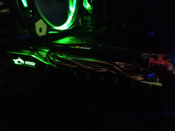 Msi Gtx 960 Limited Edition