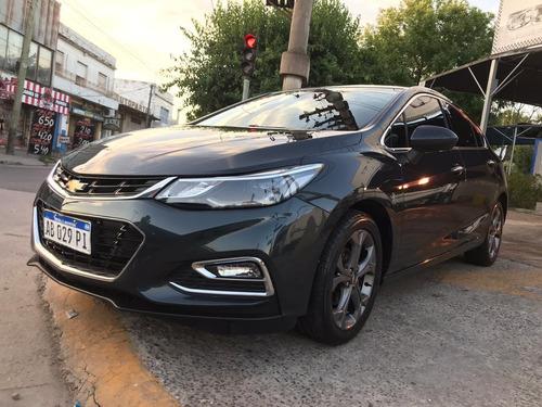 Chevrolet Cruze Ii 1.4 Ltz Plus 153cv 2017