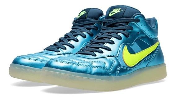 Tênis Nike Nsw Tiempo
