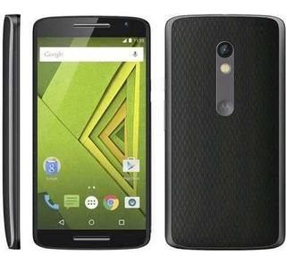 Smartphone Motorola Moto X Play Xt1562 1 Sim Lte Preto 16gb