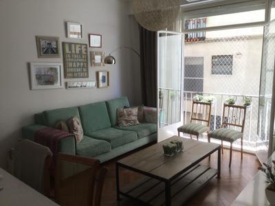 Reservado - Dueño Vende 3 Ambientes En Palermo