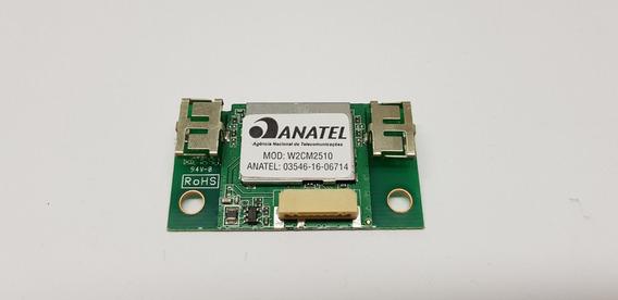 Placa Wi-fi Tcl L40s4900fs 07-mt7603-maog Nova