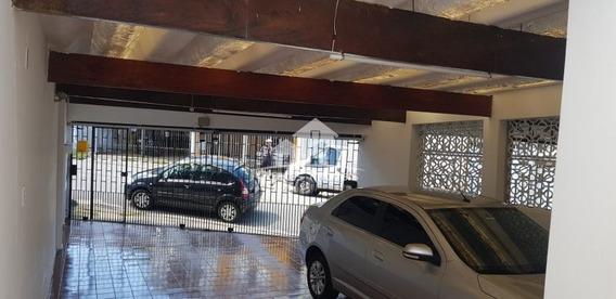 Casa Térrea 3 Quarto(s) Para Venda No Bairro Baeta Neves Em São Bernardo Do Campo - Sp - Cas316