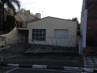 Casa Residencial À Venda, Vila Carvalho, Sorocaba - Ca0823. - Ca0823