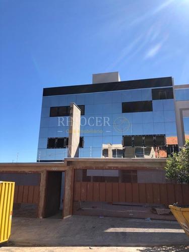Imagem 1 de 13 de Apartamento Padrão Em Franca - Sp - Ap0509_rncr