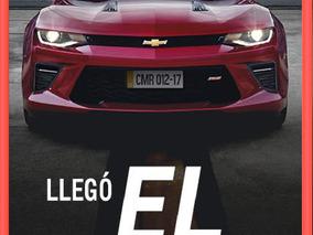 Nuevo Autos Chevrolet Camaro Ss Fifty V8 6.2 L 455 Cv