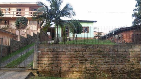 Casa Residencial À Venda, Imigrante, Campo Bom - Ca1309. - Ca1309