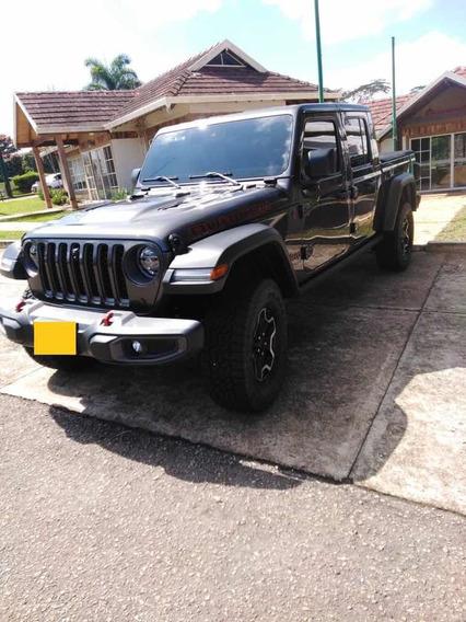 Jeep Gladiador Rubicon