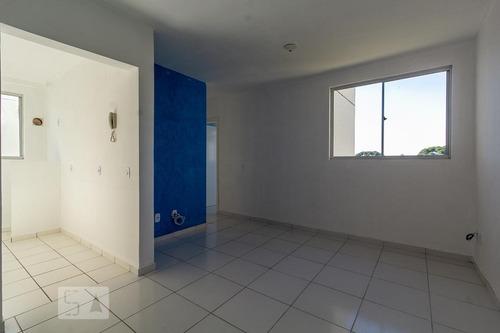 Apartamento Para Aluguel - Cachoeira, 2 Quartos,  47 - 893340900