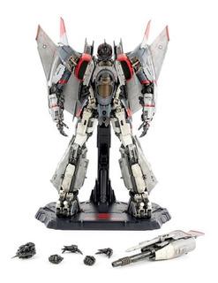 Threea Transformers Bumblebee Dlx Blitzwing Toylover