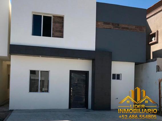 Casa En Privada Santa Brigida, Ex Ejido Coahuila