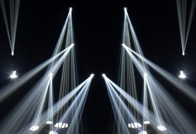 Alquiler Luces Espuma Burbujas Parlantes Humo Laser Z. Oeste