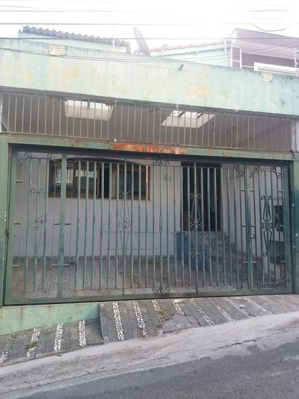 Sobrado Com 4 Suítes À Venda Na Vila Prudente. - 713