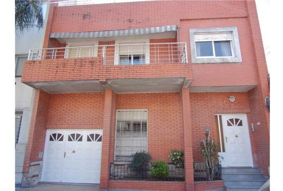 Ph 5 Amb T/casa Al Frente Mataderos Terraza Garage