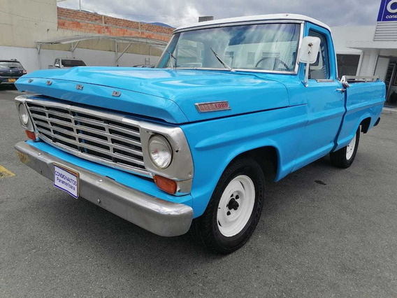 Ford G 1967