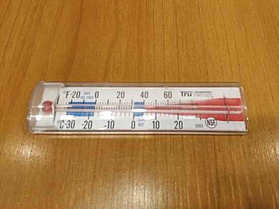 Heladeras Famago Termometros De Cocina En Mercado Libre Argentina Il termometro a lettura istantanea offre una lettura digitale della temperatura veloce e precisa. hogar muebles y jardin mercado libre