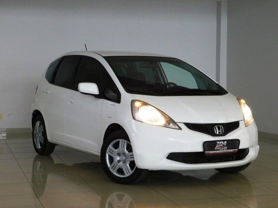 Honda Fit Dx 1.5 I-vtec Flexone, Jji0889