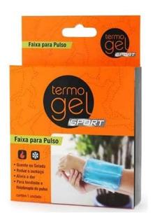 Termogel Faixa De Gel P/ Pulso