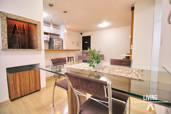 Acrc Imóveis - Apartamento À Venda No Centro De Blumenau - Ap02639 - 34133090
