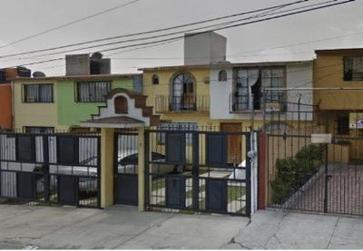 Casa En Venta Villas De La Hacienda, Remate Bancario