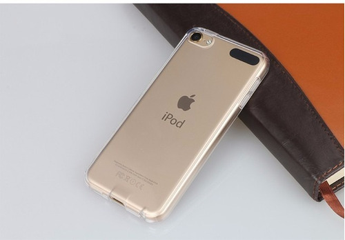 Funda Case Gel Tpu Flexible Para iPod Touch 6 6ta Generacion