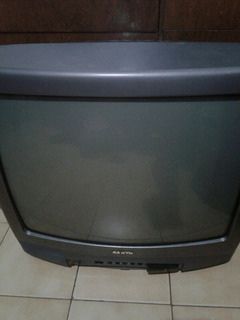 Tv Sanyo 20 Pulgadas A Reparar Sin Control