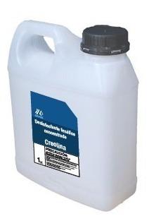 1 Litro Creolina Pura De Primera Nuevo Sellado Garantizado