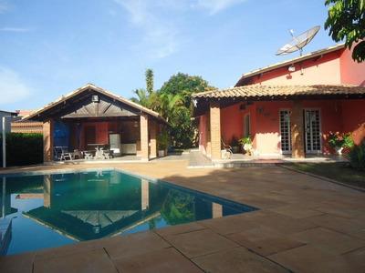 Chácara Residencial À Venda, Vila Queiroz, Limeira - Ch0029. - Ch0029