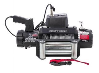 Winch Xrc Gen2 9500 Lb Smittybilt 97495 Jeep Wrangler Funda