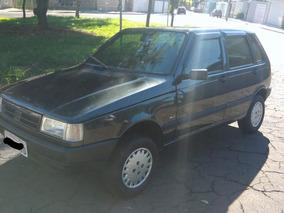 Fiat Uno Mille Elx 94/95 4p 57.000km Originais Raridade