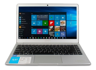 Laptop 13.3 Pulgadas 32 Gb Windows 10 Pro Notghia-238 Ghia