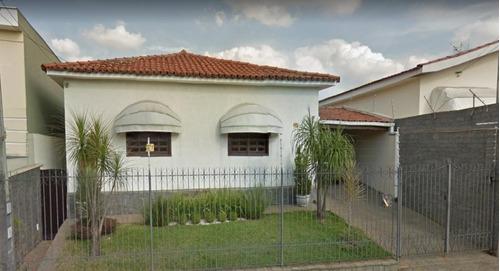 Imagem 1 de 26 de Casa À Venda, 3 Quartos, 1 Suíte, 2 Vagas, Jardim Santa Rosália - Sorocaba/sp - 5429