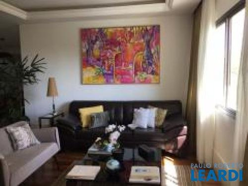 Imagem 1 de 15 de Apartamento - Real Parque  - Sp - 491624