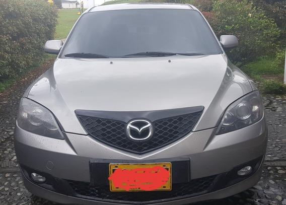 Mazda Mazda 3 Hatchback 2008