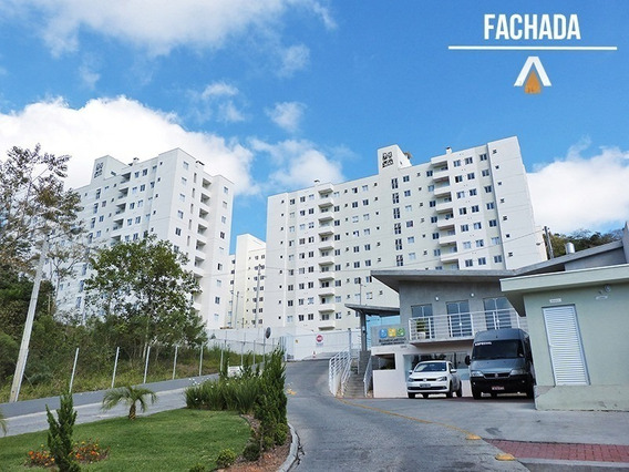 Acrc Imóveis - Apartamento Para Venda No Bairro Passo Manso - Ap02843 - 34386067