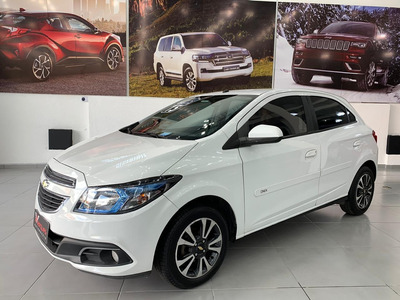 Chevrolet Onix Ltz 2015 1.4 Aut Flex 5p