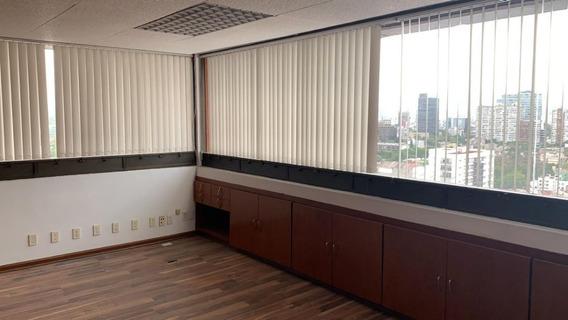 Renta Oficina En Plaza Galerias 15 D.