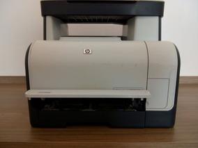 Impressora Multifuncional Hp Color Laserjet Cm1312 Mfp