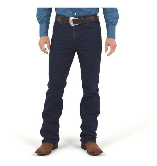 Pantalon Wrangler Cowboy Cut® Regular Fit Jeans 947str