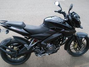 Vendo Motocicleta Pulsar Ns200