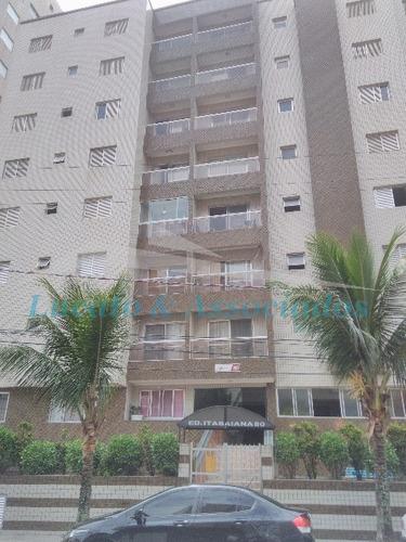 Apartamento Para Venda Aviacao, Praia Grande Sp - Ap01096 - 4396322