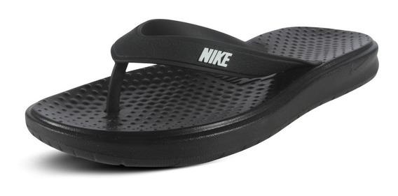 Sandalias Nike Solay Thong 882690-005 Original