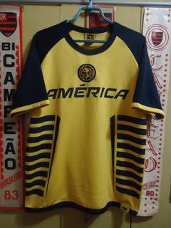 Camisa América Do México ( Oficial Licenciado )