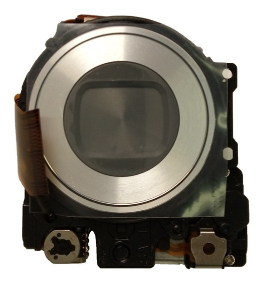 Bloco Ótico Lente Camera Sony Dsc-w220