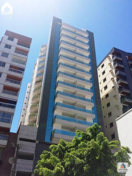 Apartamento Residencial Em Guarapari - Es - Ap0323_hse