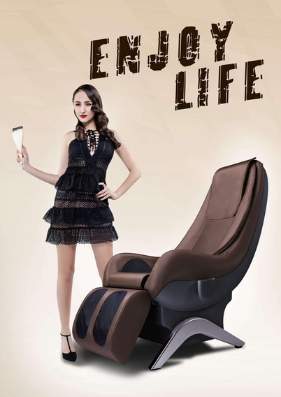 Sillon Masajeador Magic Seat