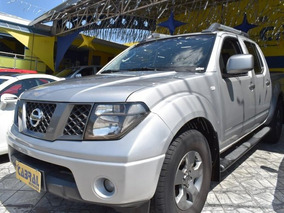Frontier 2.5 Se Attack 4x2 Cd Turbo Eletronic Diesel 4p M...