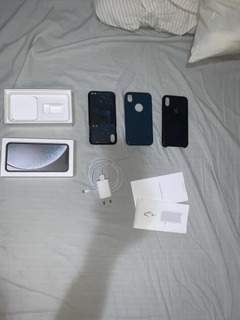 iPhone Xr 64 Gb, Td Funcionando Perfeitamente!P Vender Logo